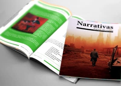Narrativas 06 – 2017