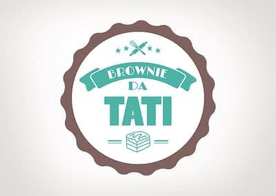 Brownie da Tati