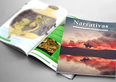 Narrativas 08 – 2019